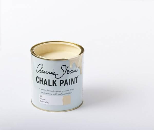 Bilde av Cream, Chalk Paint(tm)