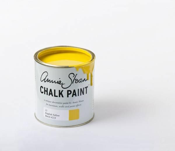 Bilde av English Yellow Chalk