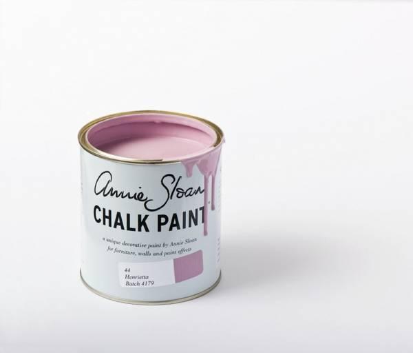 Henrietta, Chalk Paint by Annie Sloan