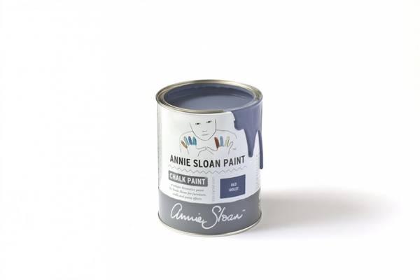 Prøveboks 120ml, Old Violet Chalk Paint(tm) dekorativ Paint by A